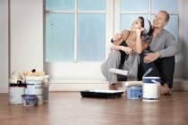 отмыть квартиру после ремонта